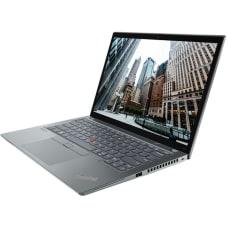 Lenovo ThinkPad X13 Gen 2 20WK005TUS