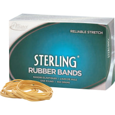 Alliance Rubber 24645 Sterling Rubber Bands