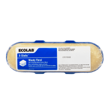 Ecolab X Static Dryer Blocks Woody