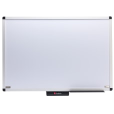 Smead Justick Dry Erase Whiteboard 36