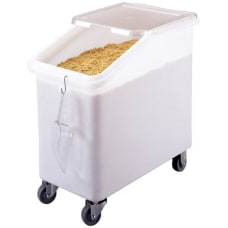 Cambro Ingredient Bin 27 Gallon White