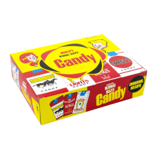 World Confections Candy Cigarettes Pack Of