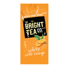 The Bright Tea Co White With
