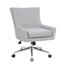 Boss Office Products Carson Modern Mid