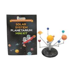 iSprowt Mini Kit Solar System All