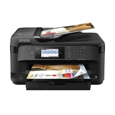 Epson WorkForce WF 7710 19 Wide