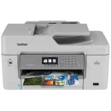 Brother Business Smart Pro MFC J6535DW