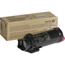 Xerox 106R03474 Magenta Toner Cartridge