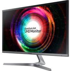 Samsung UH750 28 4K UHD QLED
