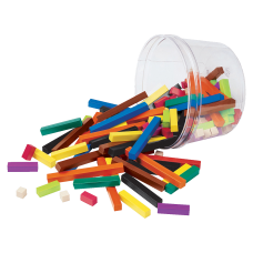Learning Resources Cuisenaire Small Rods Group