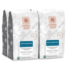Copper Moon World Coffees Whole Bean