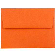 JAM Paper Booklet Invitation Envelopes Recycled
