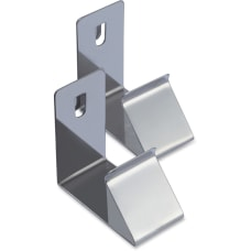 Lorell Cubicle Partition Hanger Set for