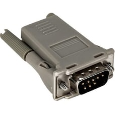 Vertiv Avocent Cyclade Crossover Cable Serial