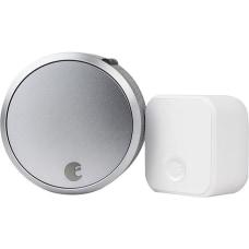 August Smart Lock Pro Connect 9U9034