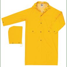 Classic Rain Coat Detachable Hood 035
