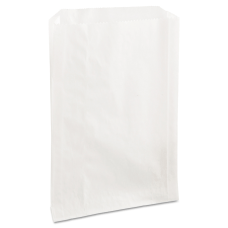 Bagcraft PB25 Grease Resistant Sandwich Bags