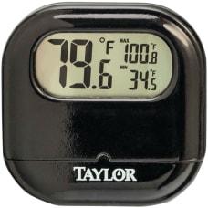 Taylor 1700 IndoorOutdoor Digital Thermometer 4