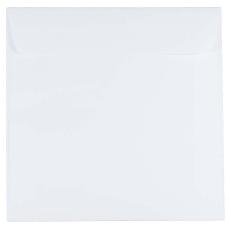 JAM Paper Square Invitation Envelopes 6