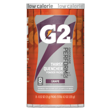 Gatorade Powder Drink Mix Grape 04