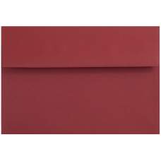 JAM Paper Booklet Invitation Envelopes A8