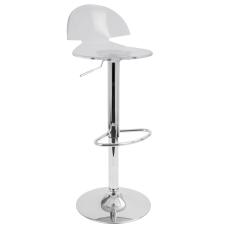 LumiSource Venti Acrylic Bar Stool 38