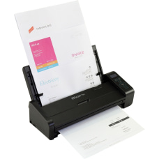 IRIScan Pro 5 Sheetfed Scanner
