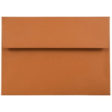JAM Paper Booklet Invitation Envelopes A7