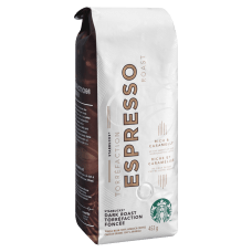 Starbucks Whole Bean Coffee Espresso 16