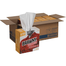 Brawny Professional H700 Disposable Cleaning Towels