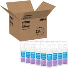 Kleenex Ultra Hand Sanitizer Foam 11
