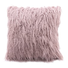 Zuo Modern Area Pillow Dusty Pink