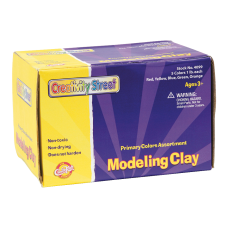 Creativity Street Modeling Dough 1 Lb