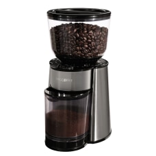 Mr Coffee Burr Mill Coffee Grinder