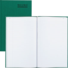 Rediform Emerald Series Account Book 500