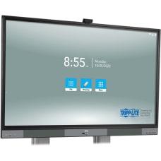 Tripp Lite Interactive Flat Panel Touchscreen