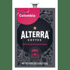 FLAVIA Coffee ALTERRA Colombia Single Serve