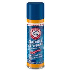 Arm Hammer Deodorizing Air Freshener Aerosol