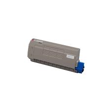 Oki Original Toner Cartridge Magenta Laser