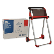 Tork Performance Floor Stand Paper Towel