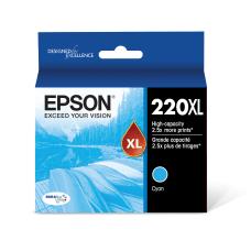 Epson DuraBrite Ultra T220XL220 S High