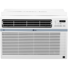 LG Window Mounted Air Conditioner 8000