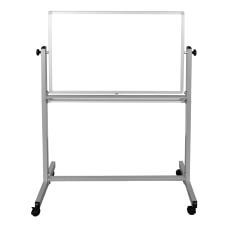 Luxor Magnetic Dry Erase Board 39