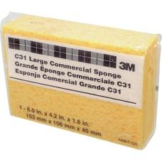 3M Cellulose Sponge 16 Height x