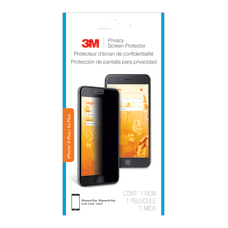 3M Portrait Privacy Screen Protector For