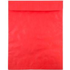 JAM Paper Tyvek Open End Envelopes