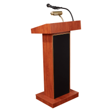 Oklahoma Sound The Orator Lectern With