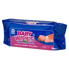 Royal Paper Products Baby Wipes Refill