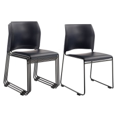 National Public Seating The Cafetorium Stackable