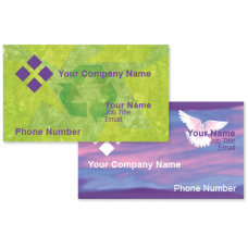 Full Color Magnet Business Card